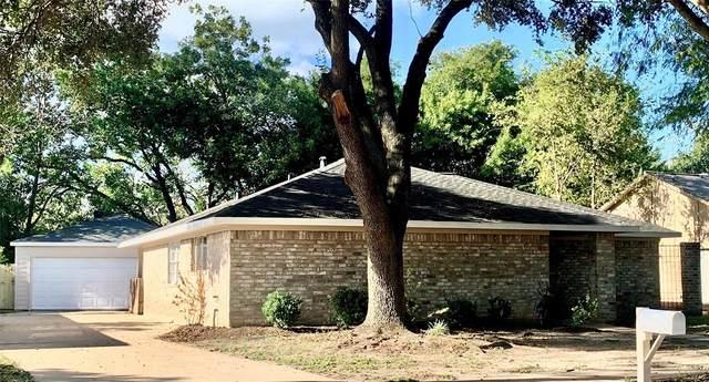 10510 Tenneta Drive, Houston, TX 77099 (MLS #39554518) :: The Queen Team