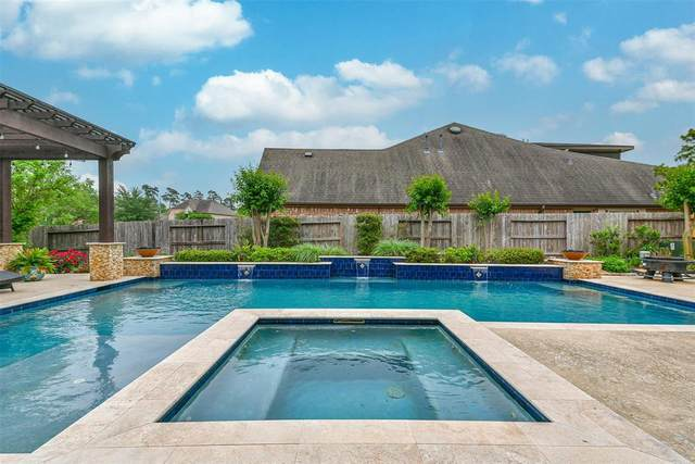 14014 Cole Point Drive, Humble, TX 77396 (MLS #39557975) :: The Queen Team