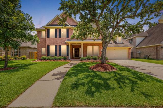 16906 Sandestine Drive, Houston, TX 77095 (MLS #39558740) :: The Parodi Team at Realty Associates