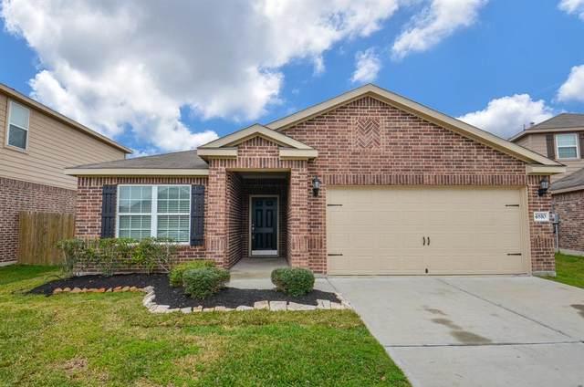4810 Oakbriar Lane, Rosenberg, TX 77469 (MLS #39559961) :: CORE Realty