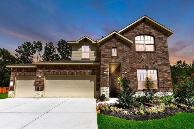 25718 Balsamwood Drive, Tomball, TX 77375 (MLS #39563545) :: The Parodi Team at Realty Associates