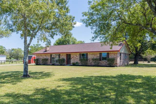 3113 Indian Acres Street, Alvin, TX 77511 (MLS #39566267) :: Phyllis Foster Real Estate