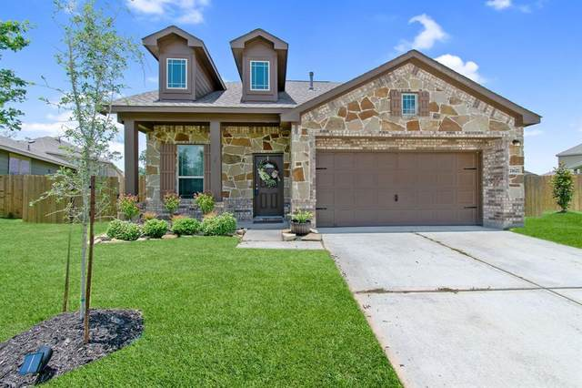 21627 Royal Troon Drive, Porter, TX 77365 (MLS #39566733) :: Homemax Properties