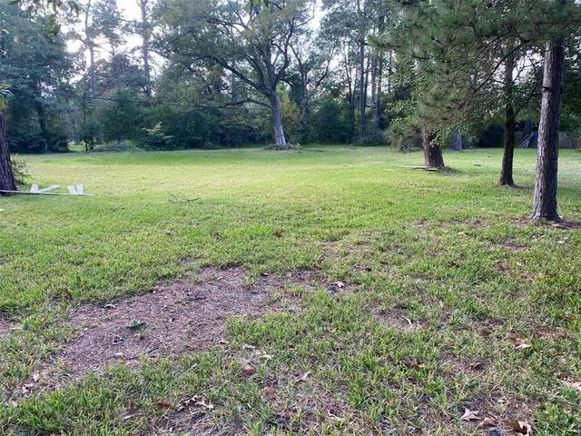 201 Millbrook Street S, Houston, TX 77024 (MLS #39567839) :: Green Residential