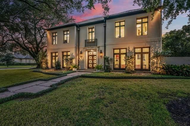 5482 Fieldwood Drive, Houston, TX 77056 (MLS #39567934) :: The Bly Team