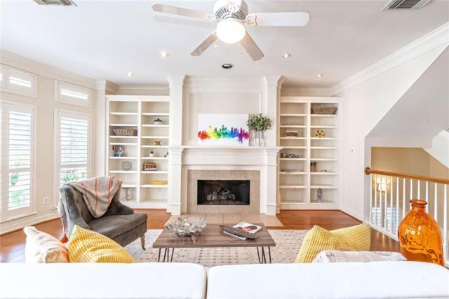 5 Stalynn Lane, Houston, TX 77027 (MLS #39568331) :: Giorgi Real Estate Group