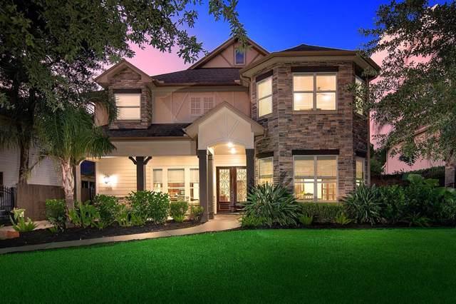 730 W 30th Street, Houston, TX 77018 (MLS #39568903) :: Texas Home Shop Realty