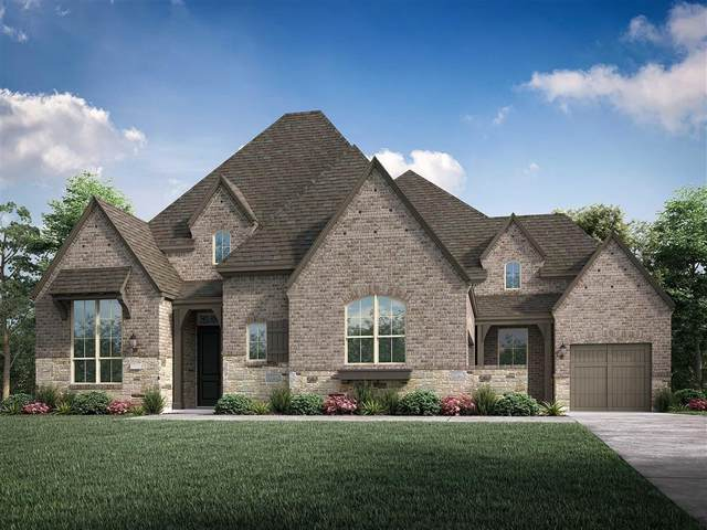 104 Casterly Green Court, Montgomery, TX 77316 (MLS #39573957) :: The Sansone Group