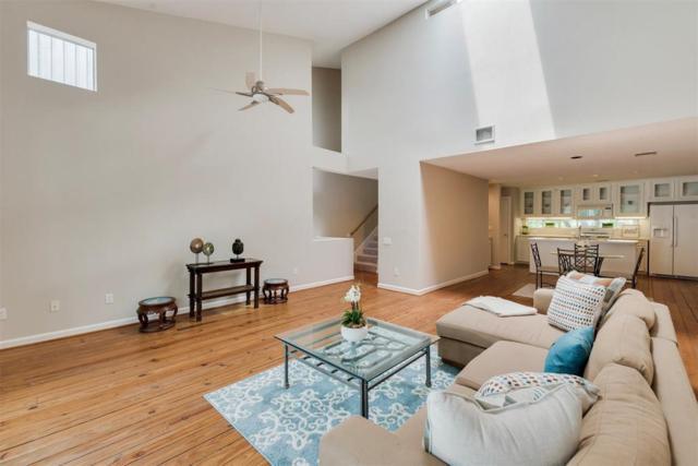 123 Detering Street, Houston, TX 77007 (MLS #39574424) :: Texas Home Shop Realty