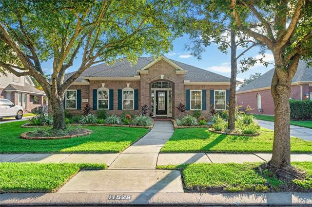 11526 Agate Canyon Lane, Houston, TX 77095 (MLS #39576388) :: Connect Realty
