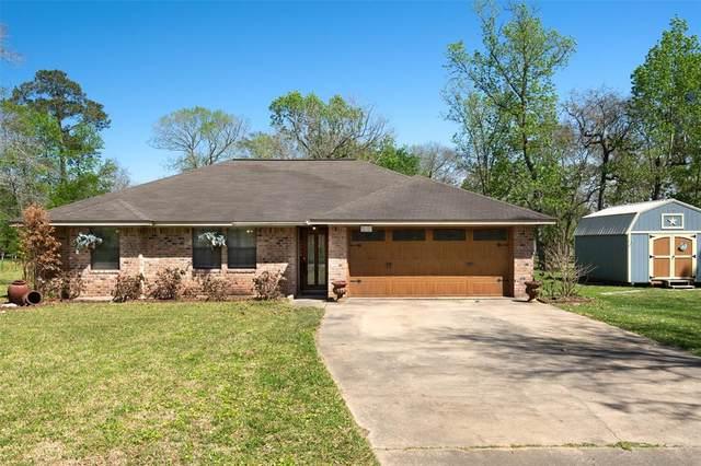 13722 Oak Forest Lane, Dayton, TX 77535 (MLS #39576957) :: The Home Branch