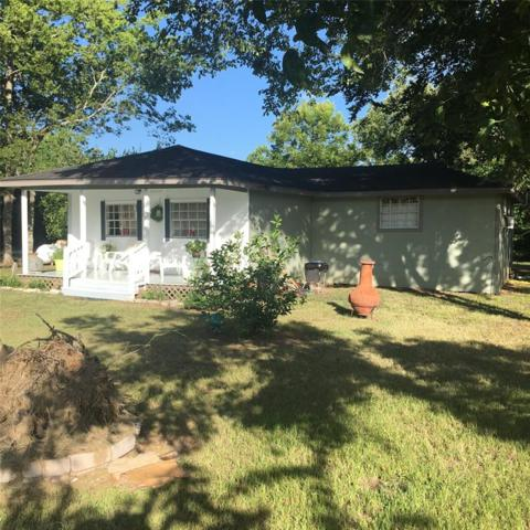 206 6th Street Street, Sealy, TX 77474 (MLS #39579933) :: The SOLD by George Team