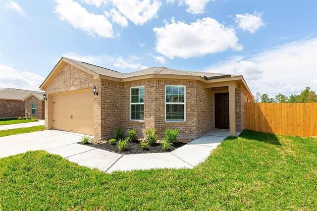 12305 Bowline Road, Texas City, TX 77568 (MLS #39582223) :: Ellison Real Estate Team