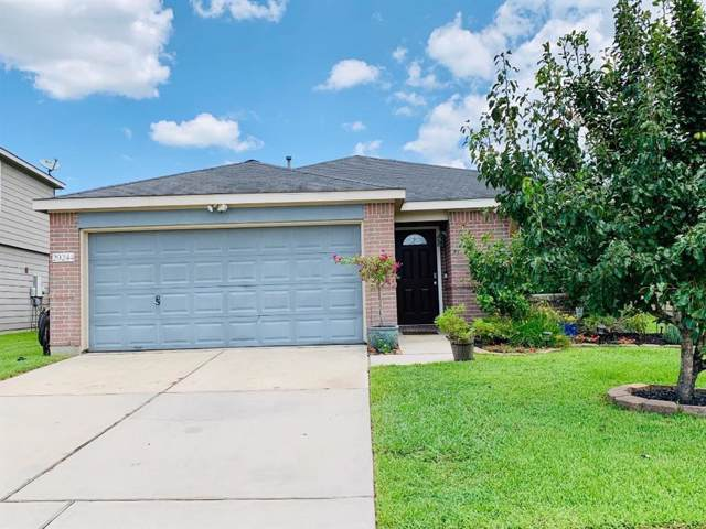29244 Legends Worth Drive S, Spring, TX 77386 (MLS #39583518) :: The Bly Team