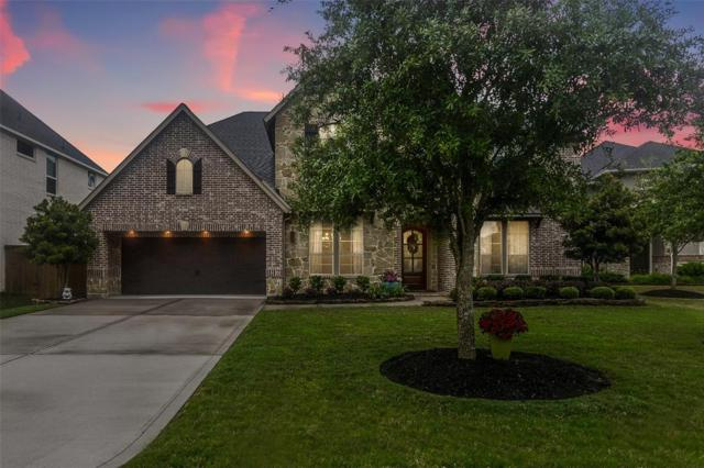 27506 Atwood Preserve Lane, Spring, TX 77386 (MLS #39585917) :: The Home Branch