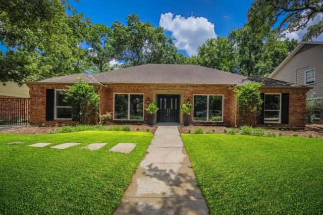 710 Langwood Drive, Houston, TX 77079 (MLS #39587496) :: The Johnson Team