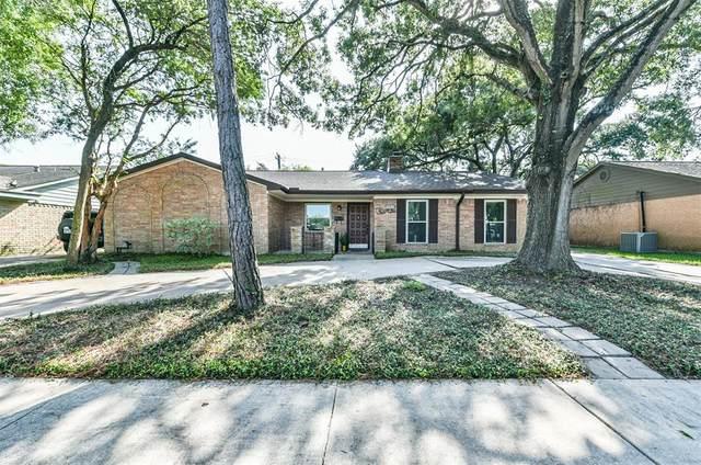 15522 Diana Lane, Houston, TX 77062 (MLS #39588478) :: The Freund Group