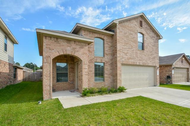 2010 Harmon Park Court, Spring, TX 77373 (MLS #39589344) :: Red Door Realty & Associates
