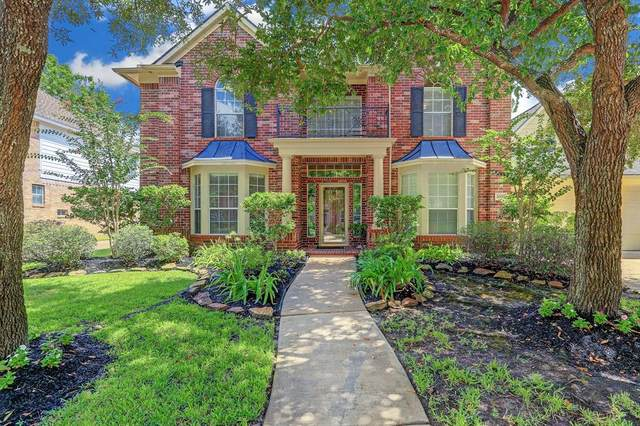 2003 Briarchester Drive, Katy, TX 77450 (MLS #39593541) :: Homemax Properties