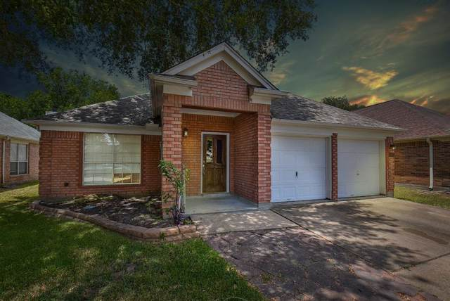 313 N Ranch House Road, Angleton, TX 77515 (MLS #39594284) :: Texas Home Shop Realty