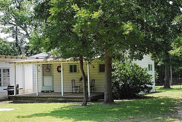 306 Indian Drive, Livingston, TX 77351 (MLS #39595293) :: Michele Harmon Team