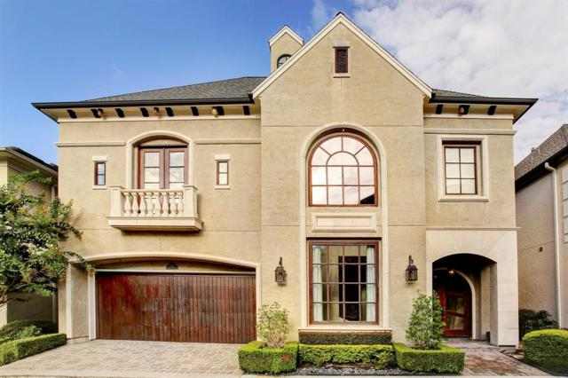 4958 Tilbury Estates Drive, Houston, TX 77056 (MLS #39597606) :: Texas Home Shop Realty