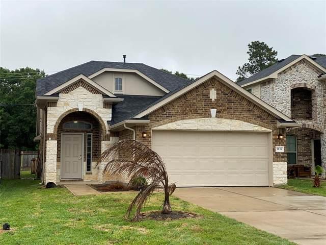 5139 Gulf Stream Lane, Bacliff, TX 77518 (MLS #39597794) :: Homemax Properties