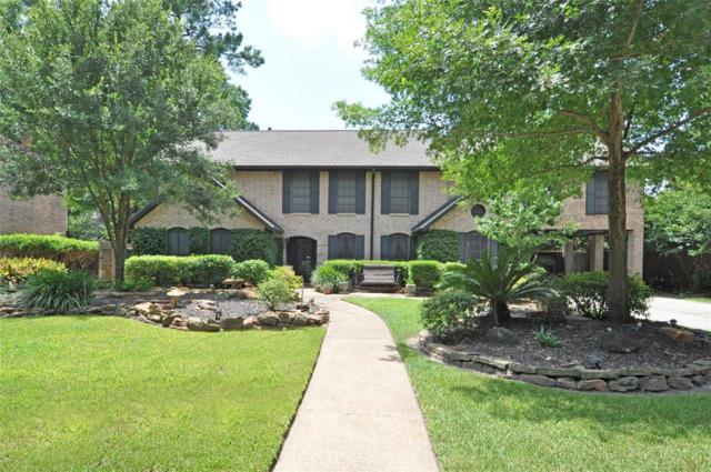 3403 Oak Gardens Drive, Kingwood, TX 77339 (MLS #39602834) :: Texas Home Shop Realty