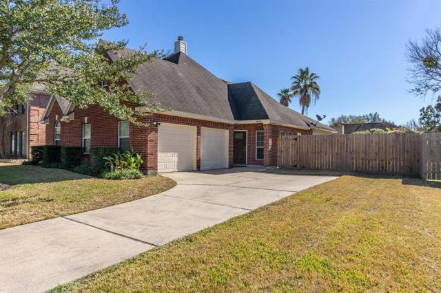 14715 Camino Rancho Drive, Houston, TX 77083 (MLS #39604687) :: Christy Buck Team