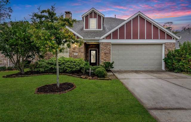6619 Hunters Creek Lane, Baytown, TX 77521 (MLS #39604950) :: Christy Buck Team