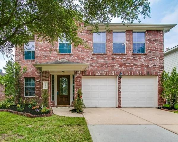 14831 Forest Enclave Lane, Houston, TX 77068 (MLS #3960788) :: Texas Home Shop Realty