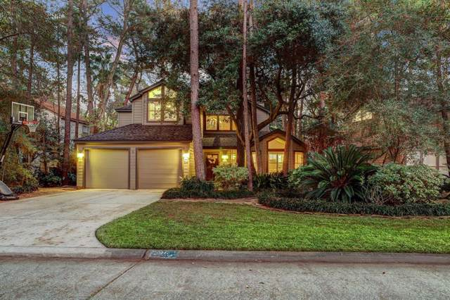 26 Shallow Pond Place, The Woodlands, TX 77381 (MLS #3960797) :: Phyllis Foster Real Estate