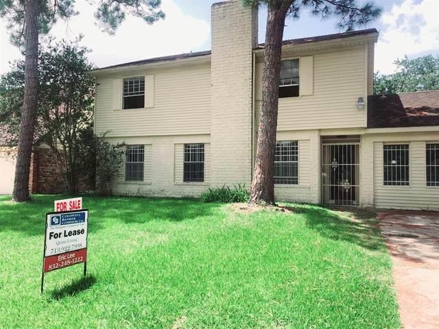 11427 Brighton Lane Lane, Stafford, TX 77477 (MLS #39608396) :: Homemax Properties