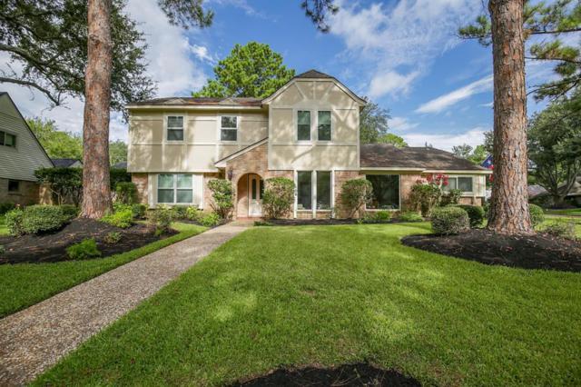 702 Endell Court, Katy, TX 77450 (MLS #39608630) :: Fairwater Westmont Real Estate