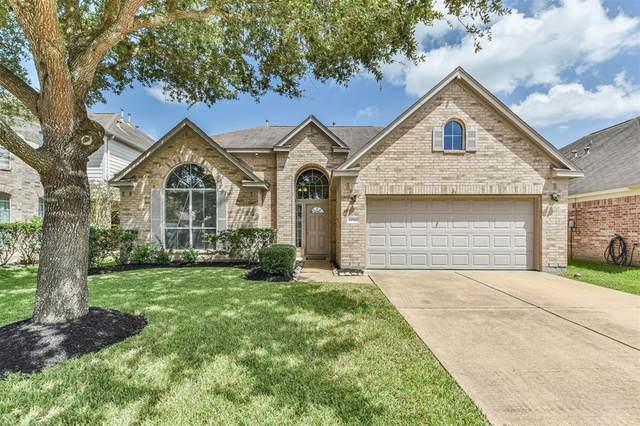 18518 Lodgepole Pine Street, Cypress, TX 77429 (MLS #39614497) :: The Wendy Sherman Team