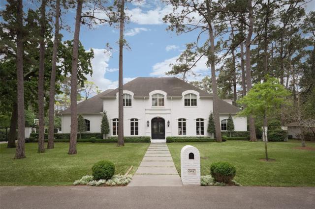 1 Concord Circle, Houston, TX 77024 (MLS #39614911) :: Giorgi Real Estate Group