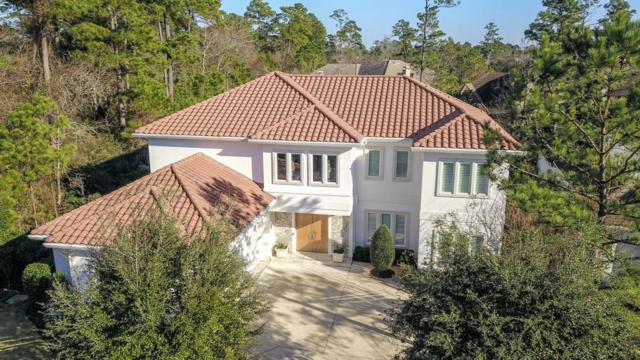 70 Kingscote Way, The Woodlands, TX 77382 (MLS #39615912) :: The Bly Team