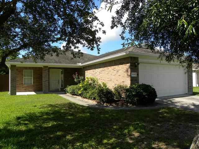 3243 Meadow Bay Lane, League City, TX 77539 (MLS #39616429) :: Texas Home Shop Realty