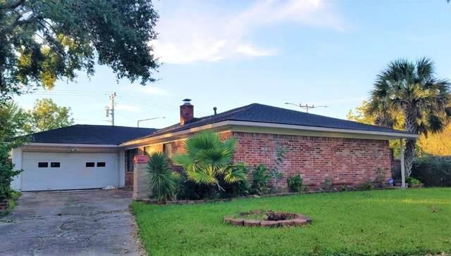 963 Festival Drive, Houston, TX 77062 (MLS #39616747) :: Parodi Group Real Estate