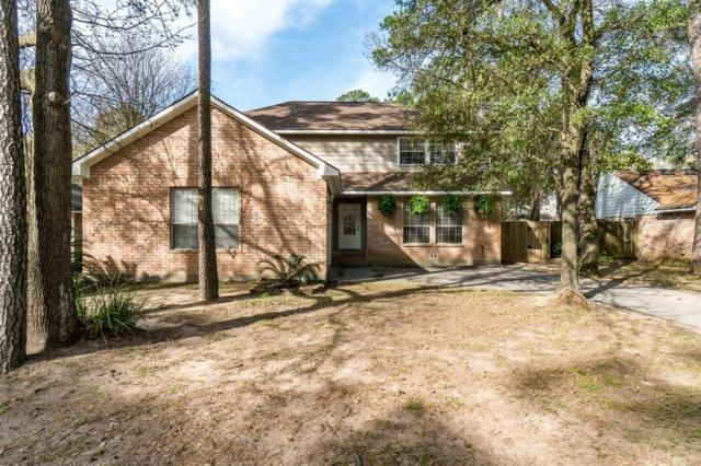 15123 Willow Branch Drive, Houston, TX 77070 (MLS #39617425) :: The Home Branch