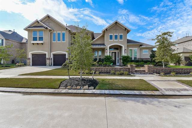 19007 Tumlinson Drive, Cypress, TX 77433 (MLS #39617956) :: Green Residential