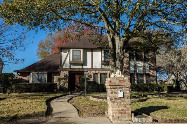 7503 Bull Creek Road, Houston, TX 77095 (MLS #39620993) :: Giorgi Real Estate Group
