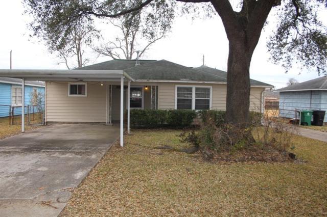 13001 Emporia Street, Houston, TX 77015 (MLS #39622348) :: Giorgi Real Estate Group