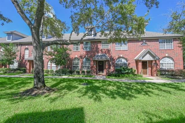 1317 El Camino Village Drive, Webster, TX 77058 (MLS #39623166) :: Texas Home Shop Realty