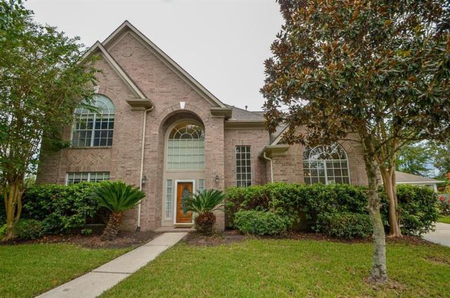 23917 Dorrington Estates Lane, Conroe, TX 77385 (MLS #39625367) :: Texas Home Shop Realty
