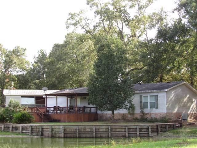93 Oak Lake, Trinity, TX 75862 (MLS #39625562) :: The Bly Team