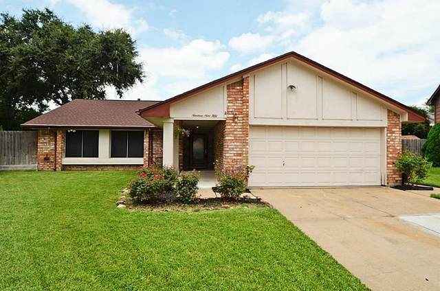 19950 Sand Creek Court, Katy, TX 77449 (MLS #39625700) :: The Wendy Sherman Team