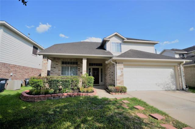 3306 Brackenfern Road, Katy, TX 77449 (MLS #39626089) :: The SOLD by George Team