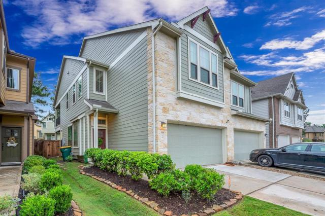 115 Cheswood Forest Drive, Montgomery, TX 77316 (MLS #39629569) :: Connect Realty