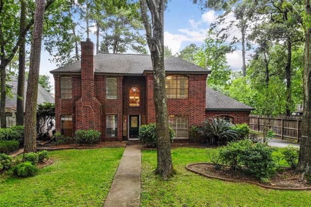 14527 Forest Lodge Drive, Houston, TX 77070 (MLS #39631399) :: Giorgi Real Estate Group